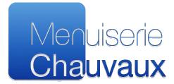 Menuiserie Chauvaux
